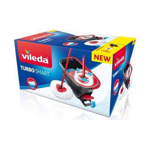 Mocio Vileda Turbo Smart